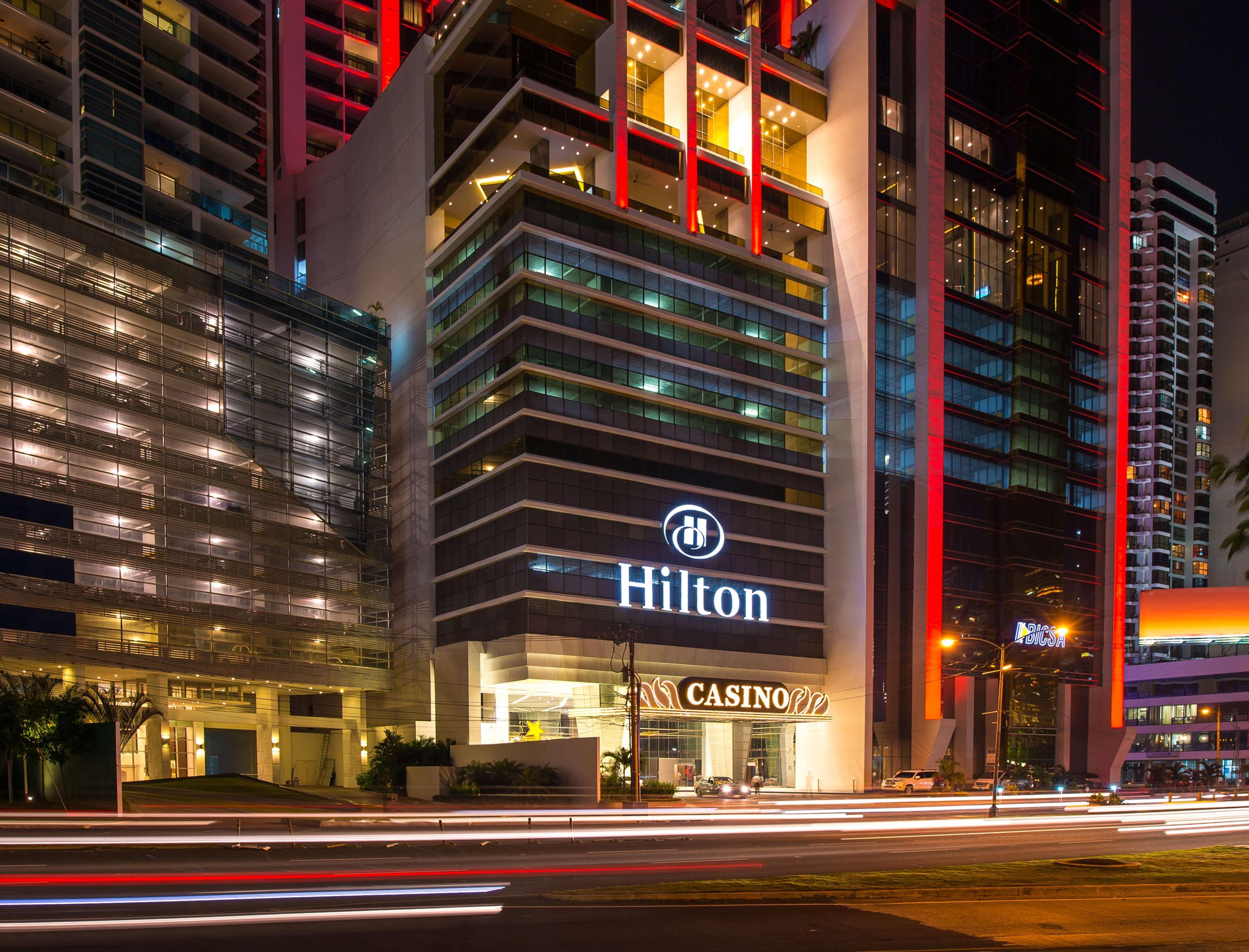 Hilton Panama, Panamá