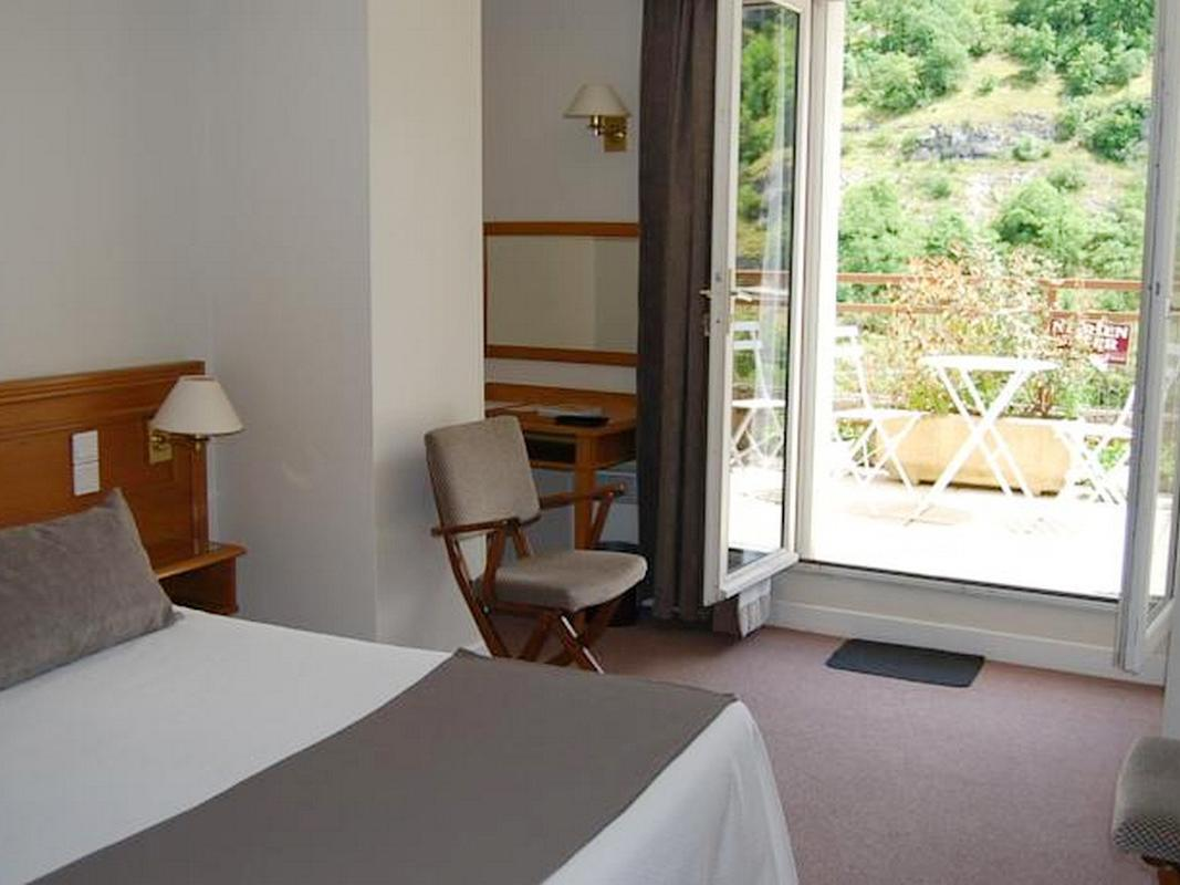Hotel Le Terminus Des Pelerins, Lot