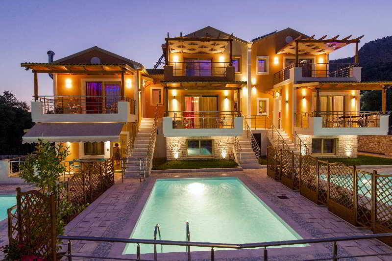 All Saints Villas -Residences, Epirus