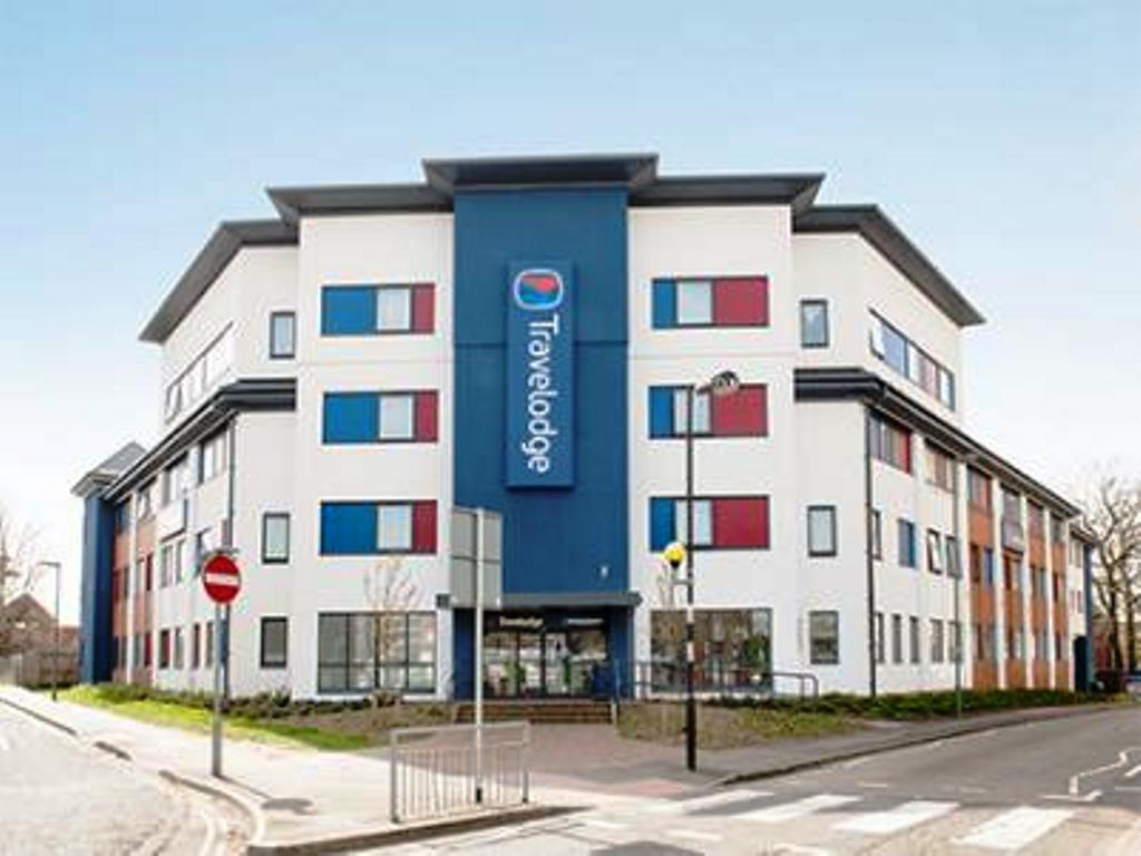 Travelodge Woking Central, Surrey