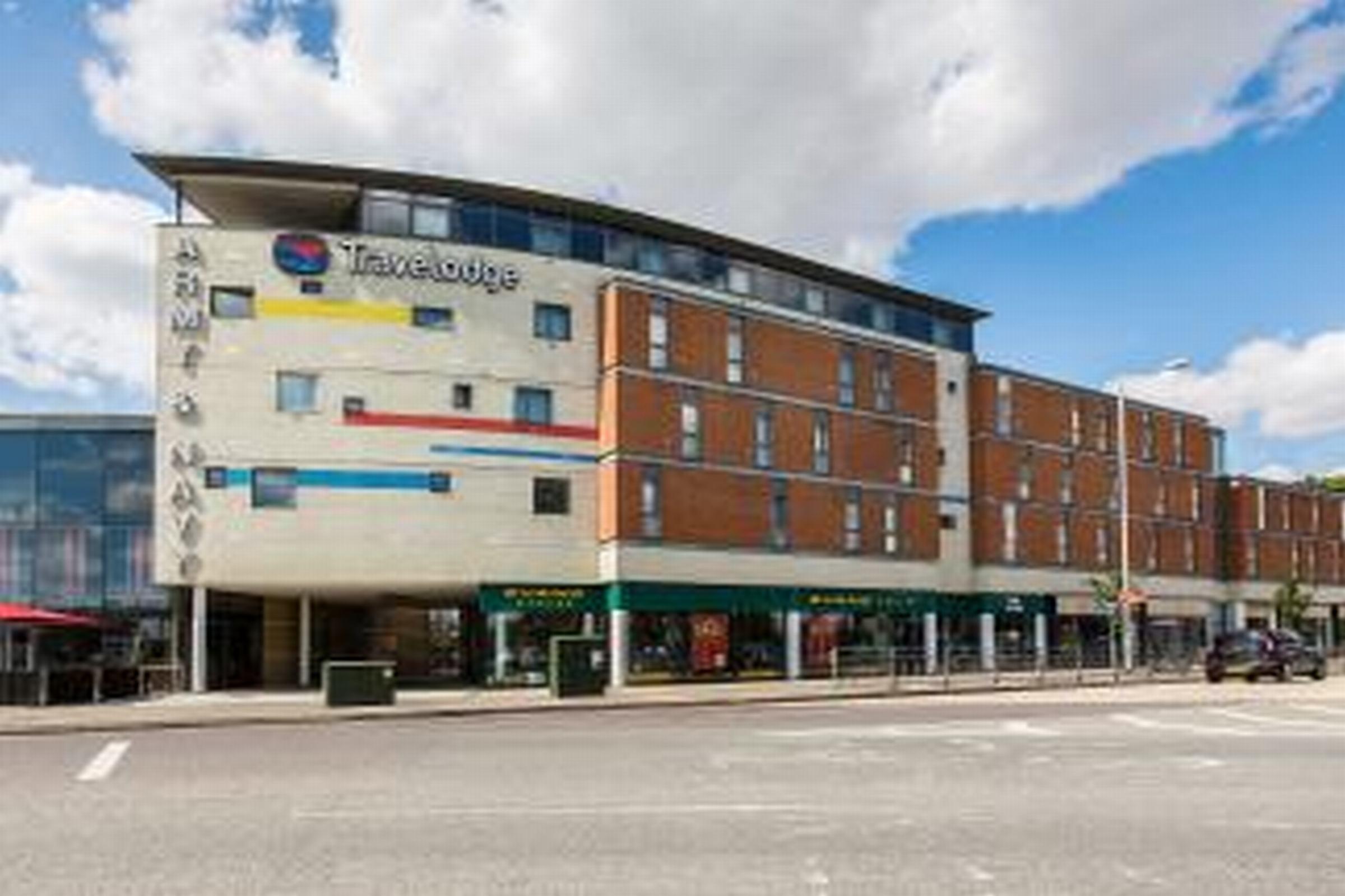 Travelodge Chelmsford, Essex