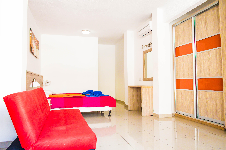 Efi Hotel Apartments