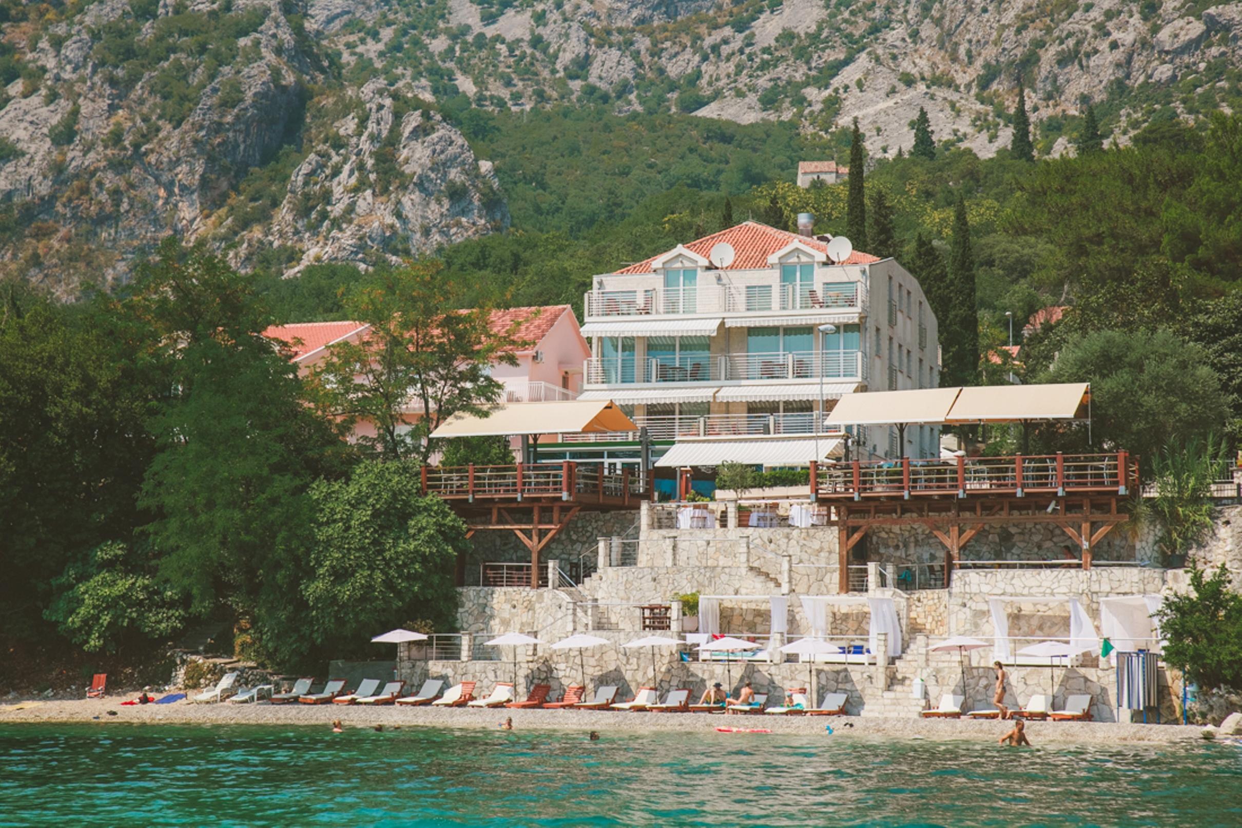 Hotel Casa del Mare - Amfora,
