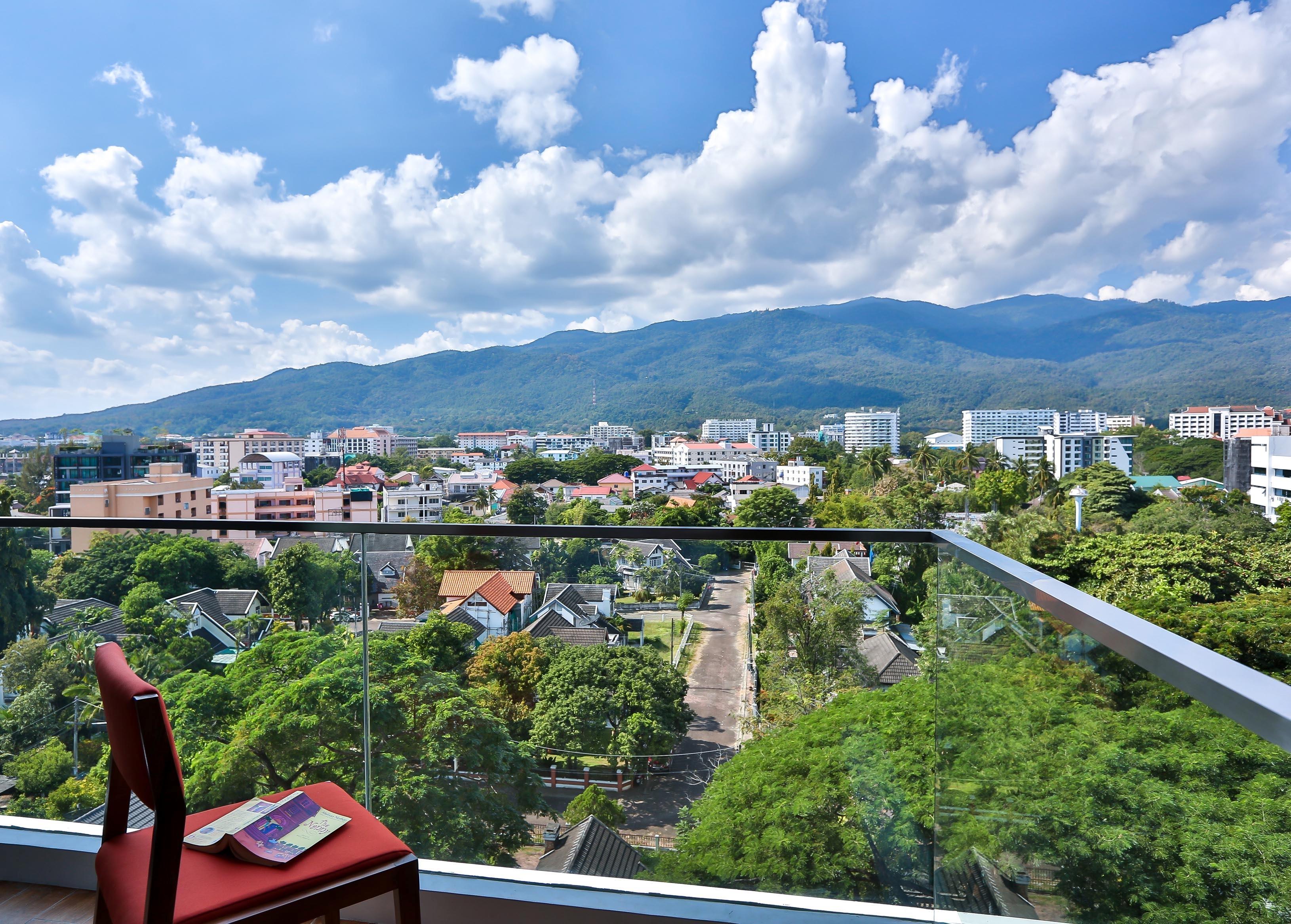 Eastin Tan Hotel Chiang Mai, Muang Chiang Mai