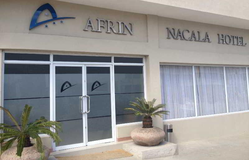Hotel Oceano Nacala, Nacala Velha