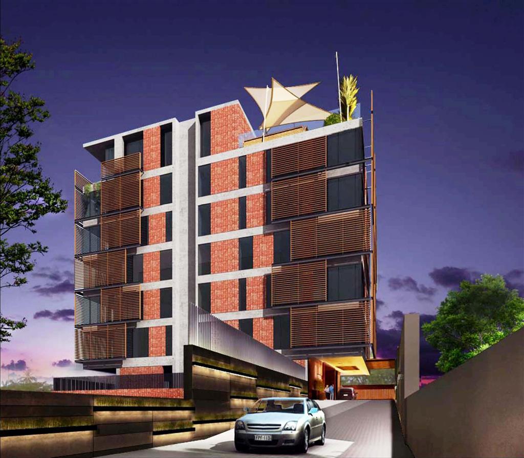 Four Points By Sheraton Dhaka, Gulshan, Dhaka