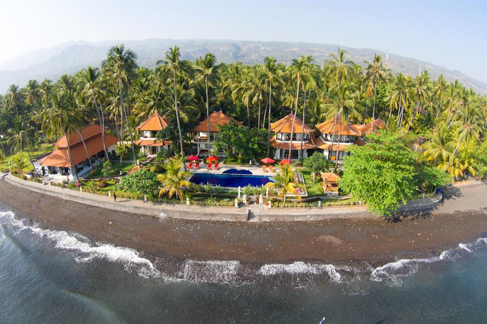 Bondalem Beach Club, Buleleng