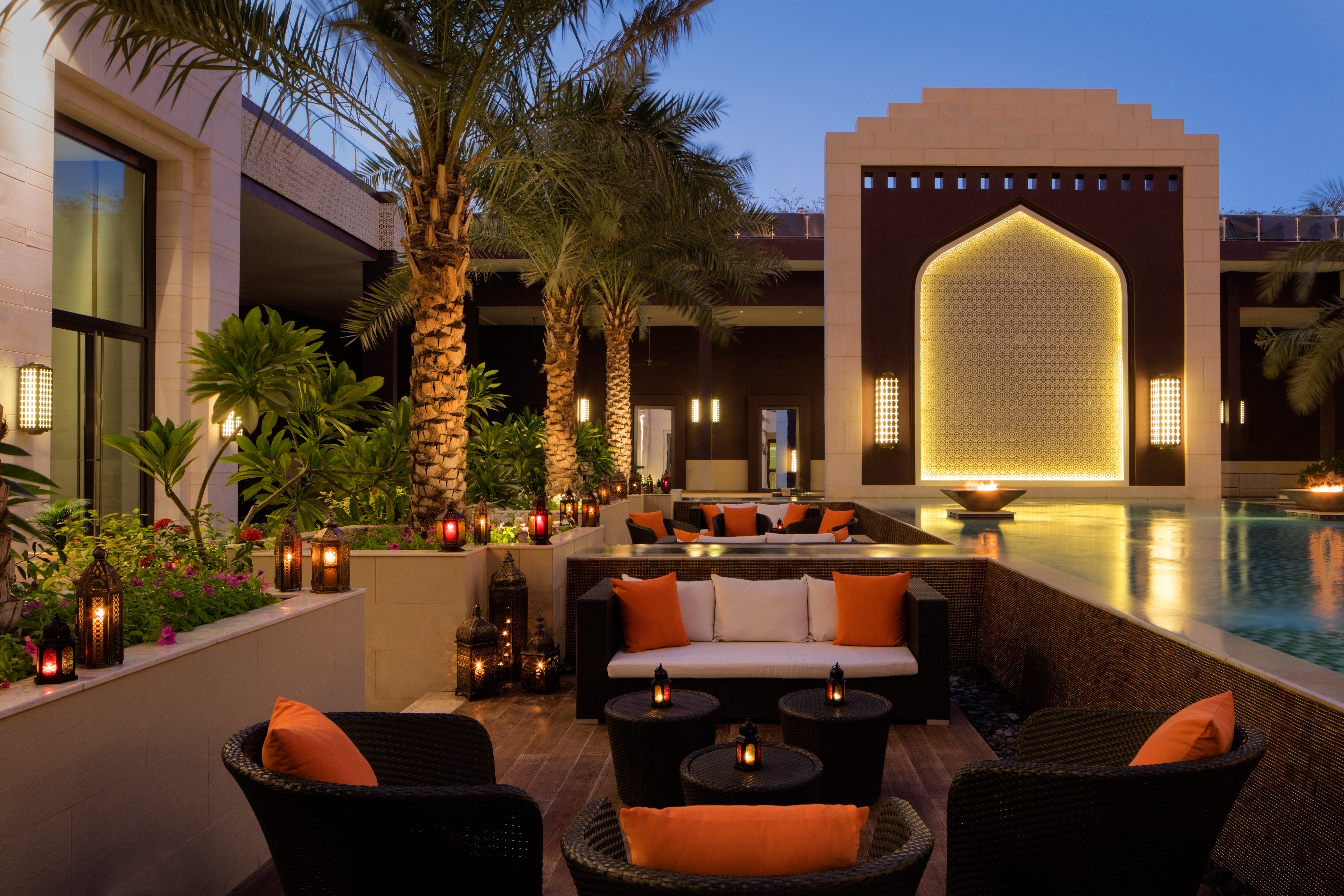 A Radisson Collection Hotel, Hormuz Grand Muscat, A Seeb