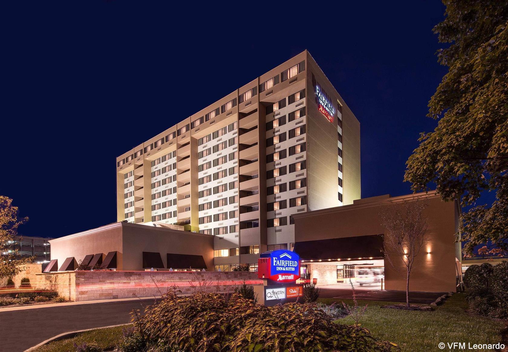 Fairfield Inn & Suites Charlotte Uptown, Mecklenburg
