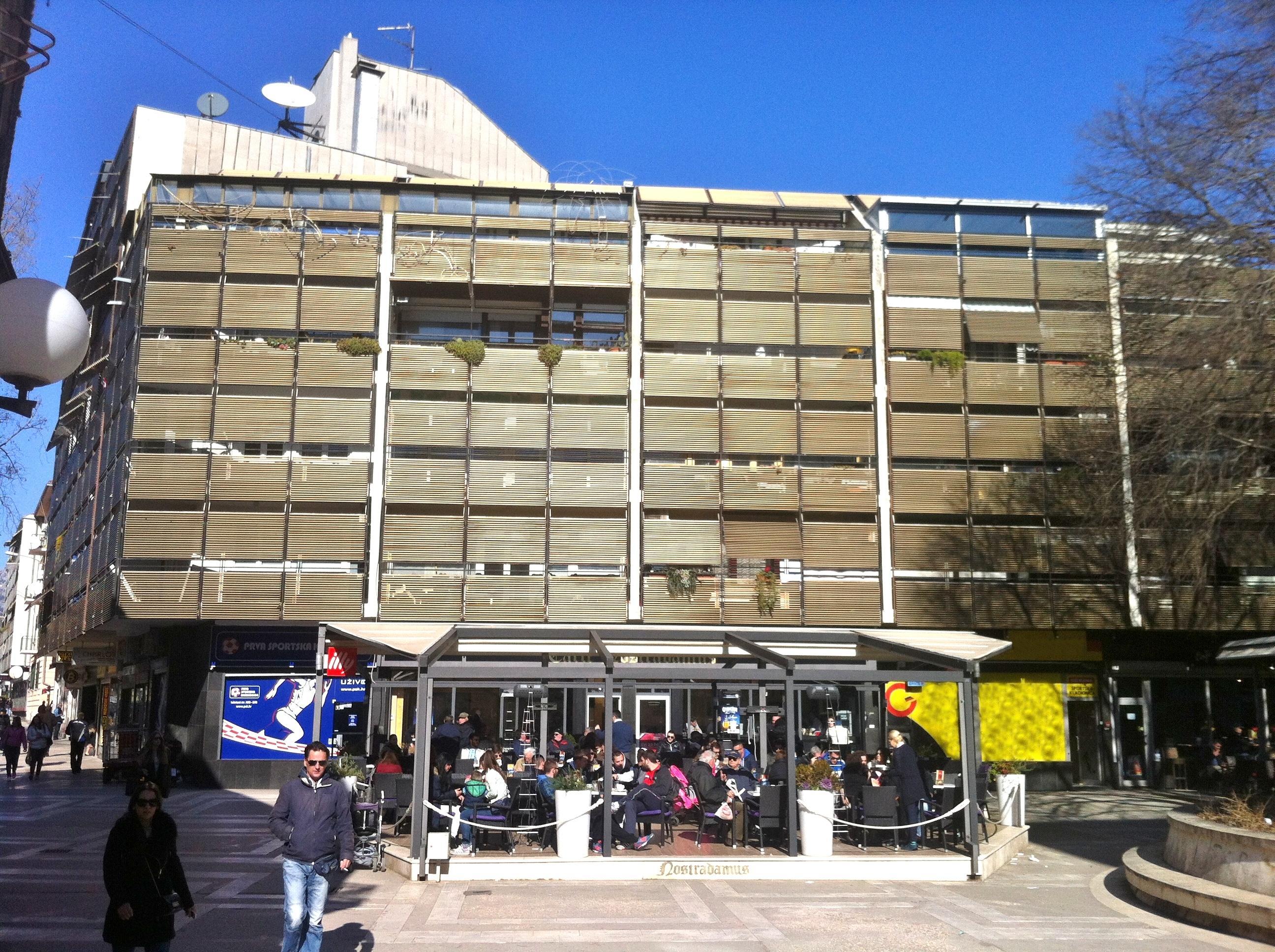 Apartment Lucija, Split
