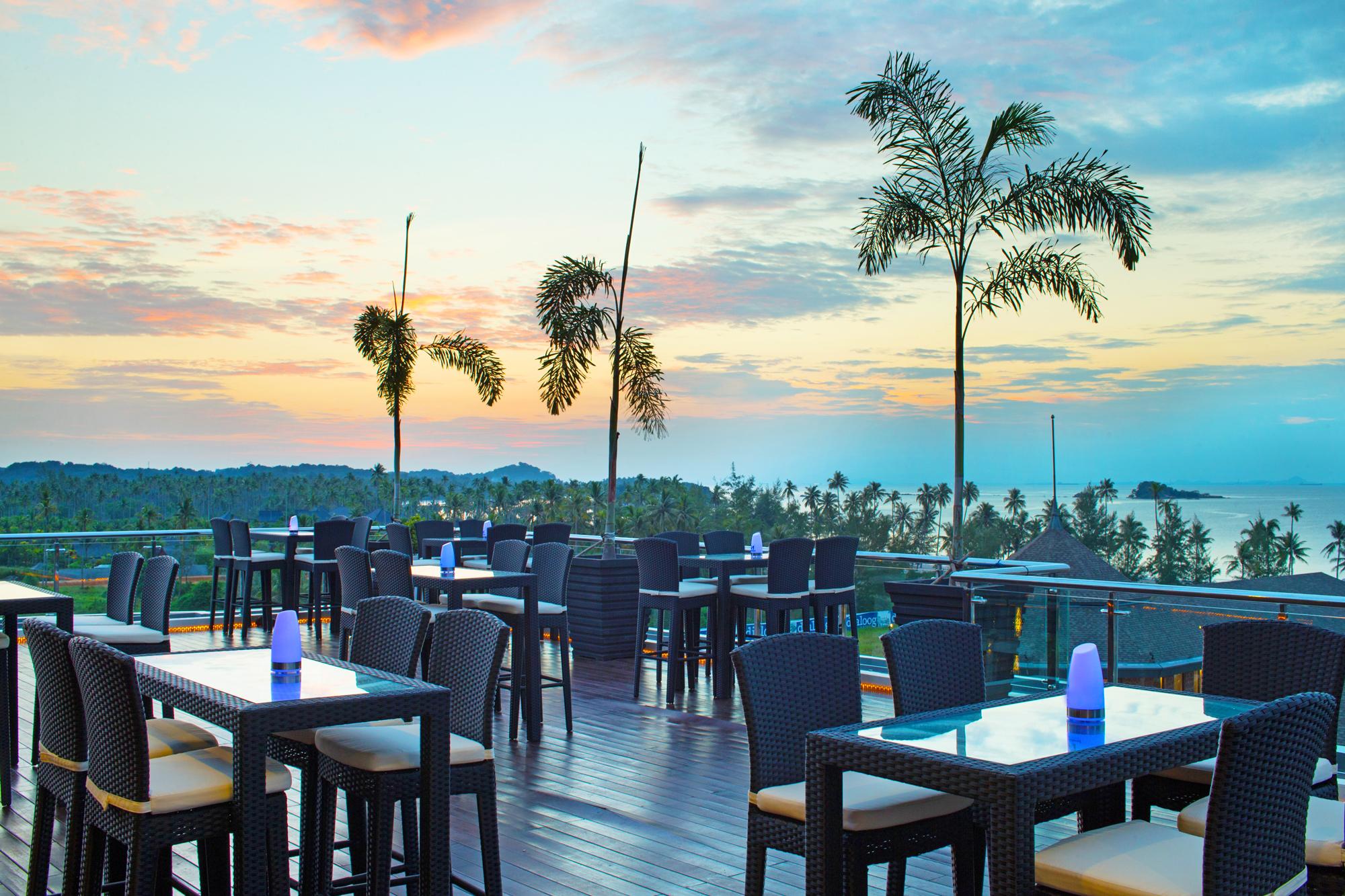 Grand Lagoi Hotel by Nirwana Gardens, Bintan