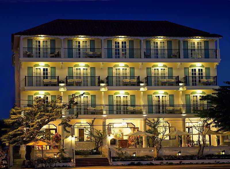 Cozy Hoian Boutique Villas, Hội An