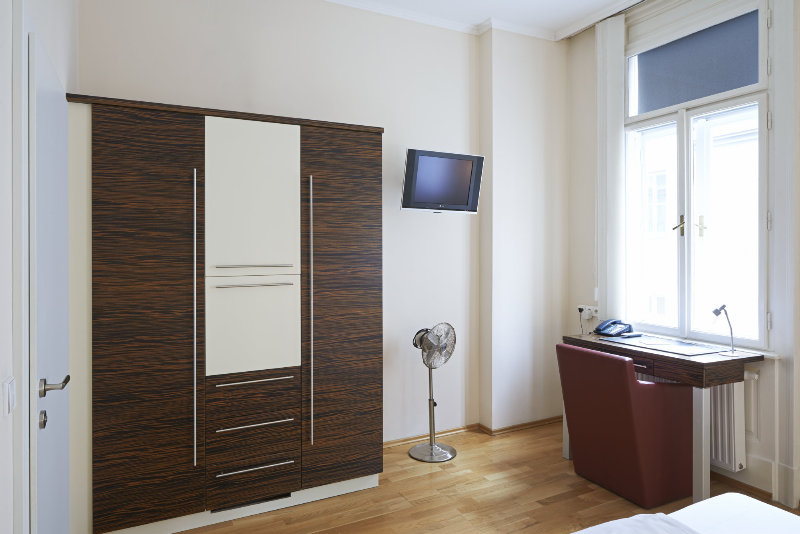 Hotel-Pension City Rooms