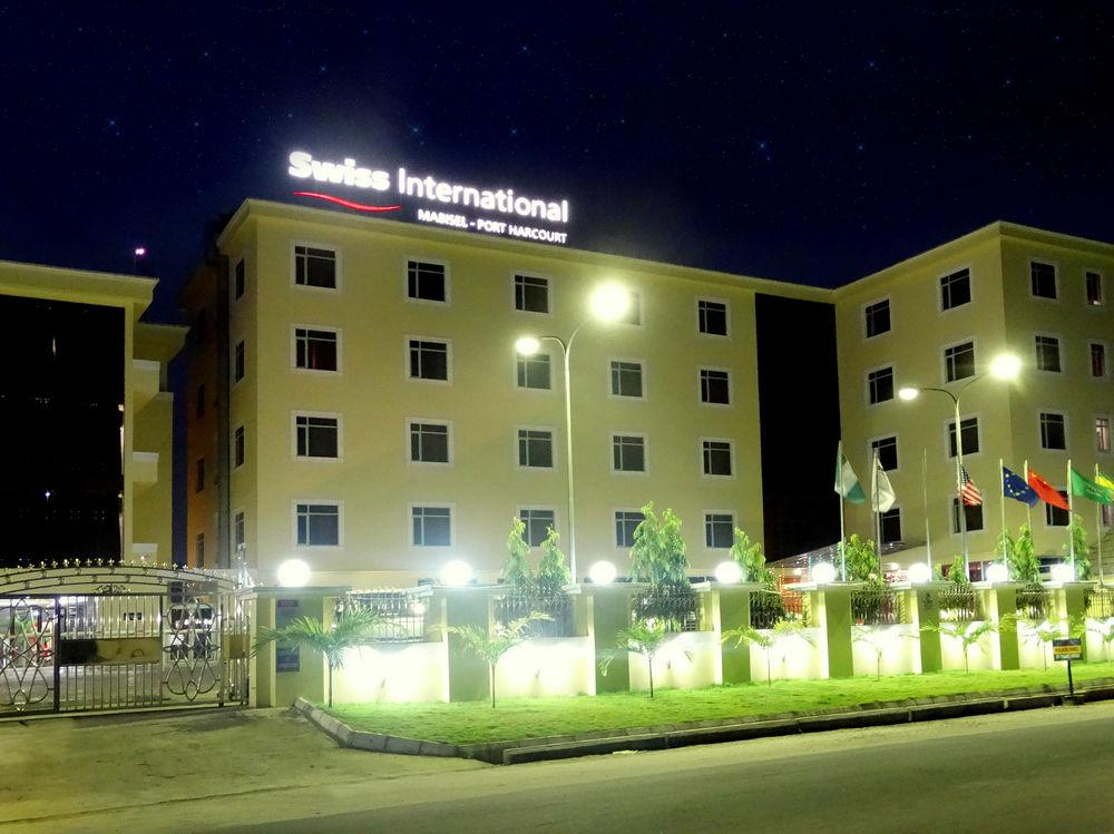 Swiss International Mabisel Port Harcourt, Port Harcourt