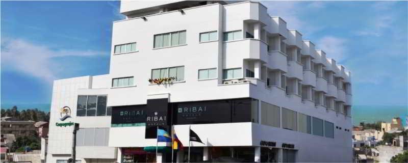 Ribai Hotel Riohacha, Manaure
