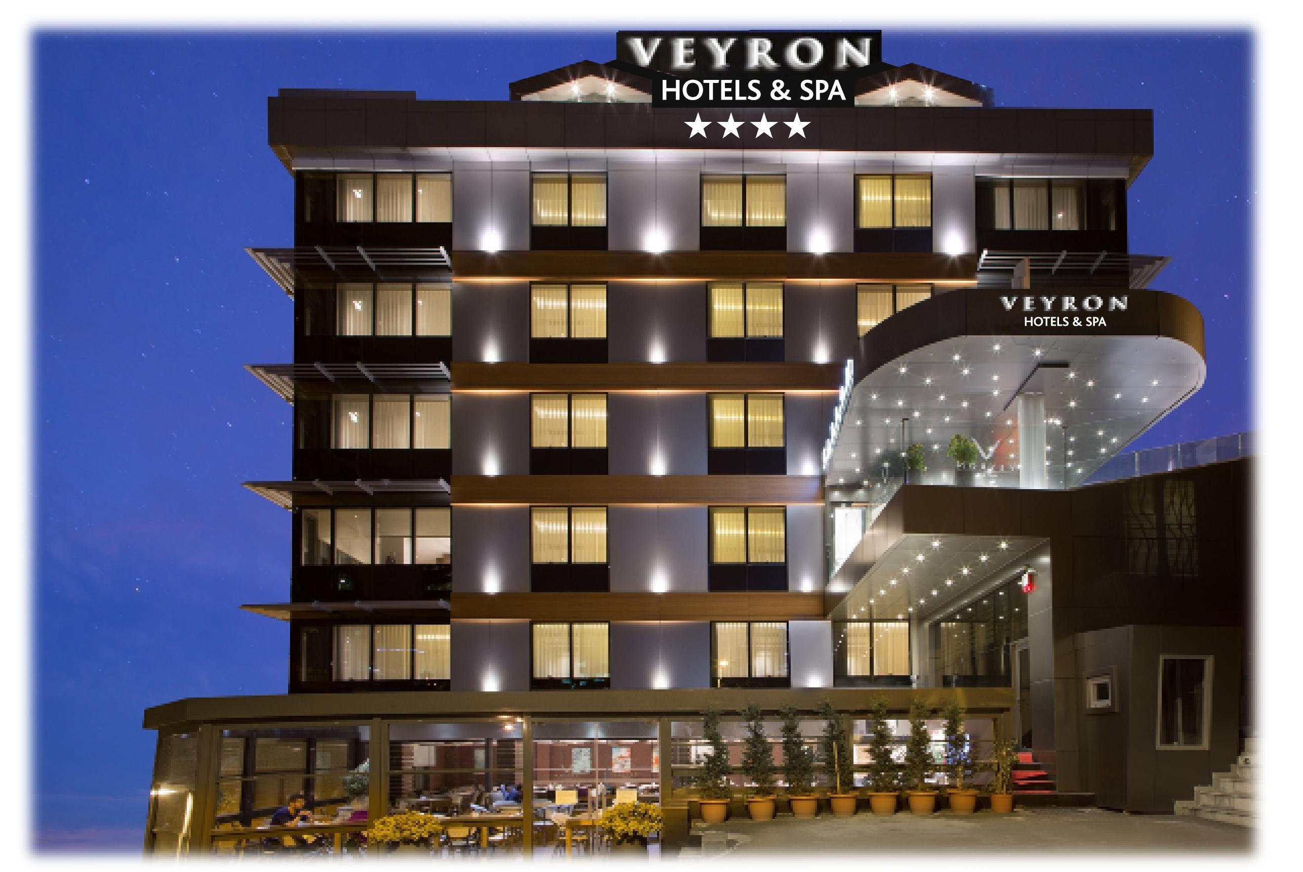 Veyron Hotels & Spa, Beşiktaş
