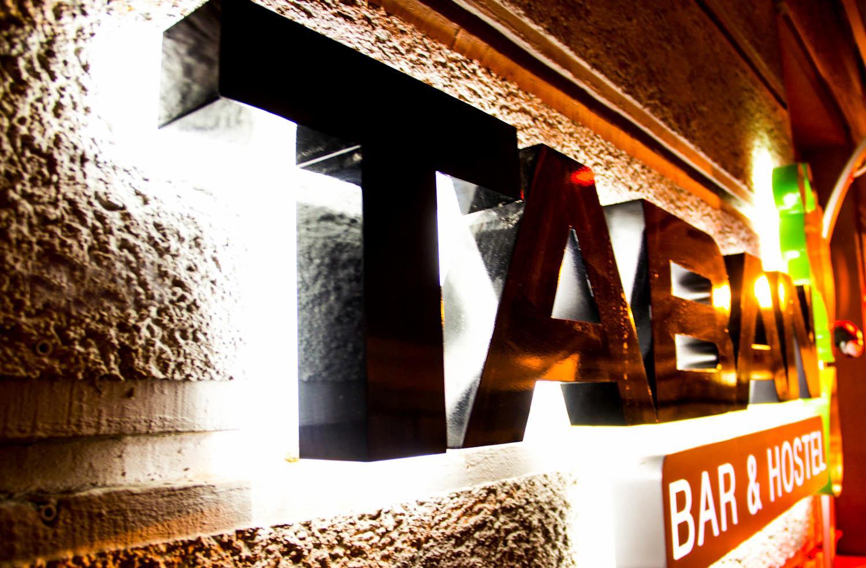 Taban Hostel Zagreb Center