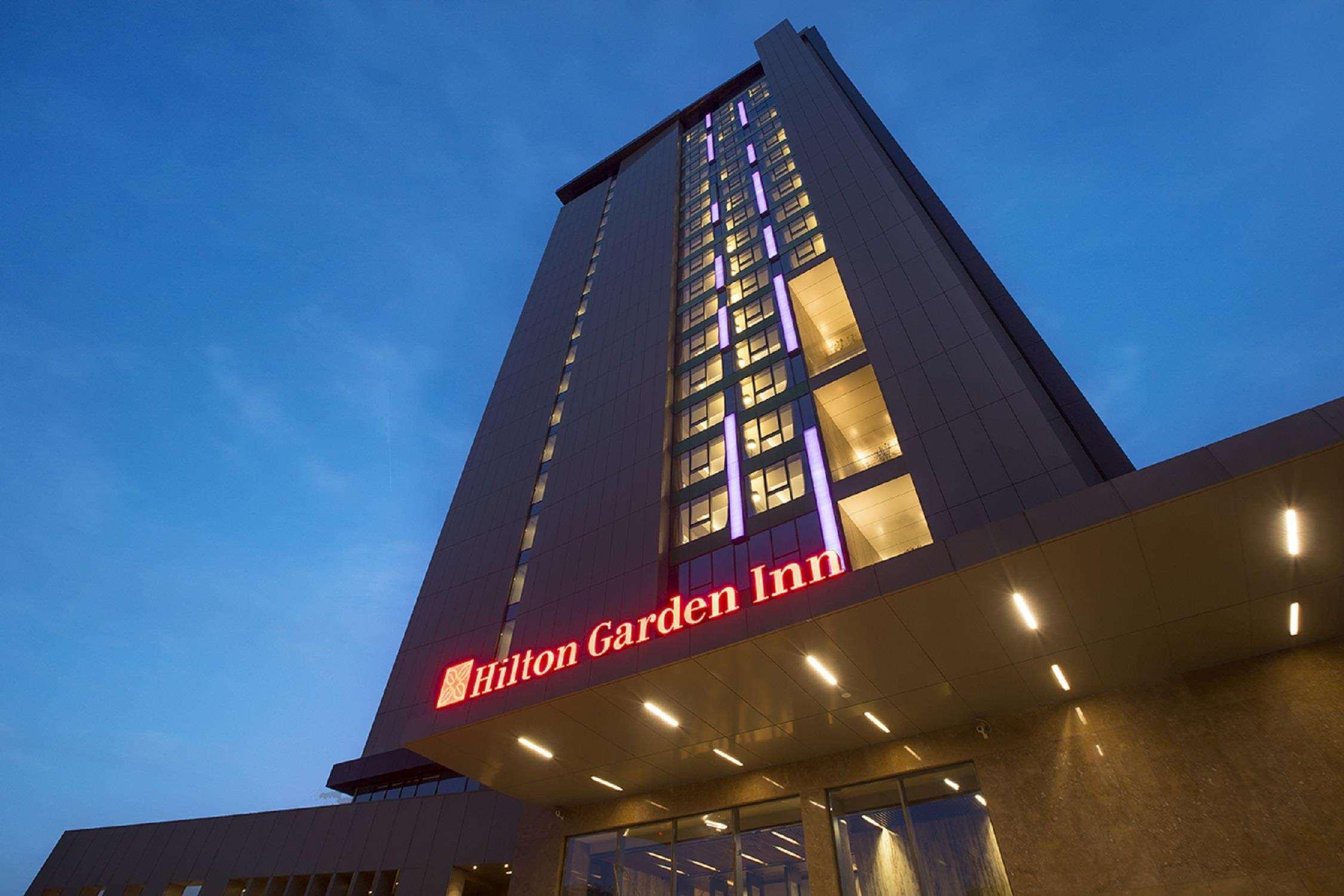 Hilton Garden Inn, Bahçelievler