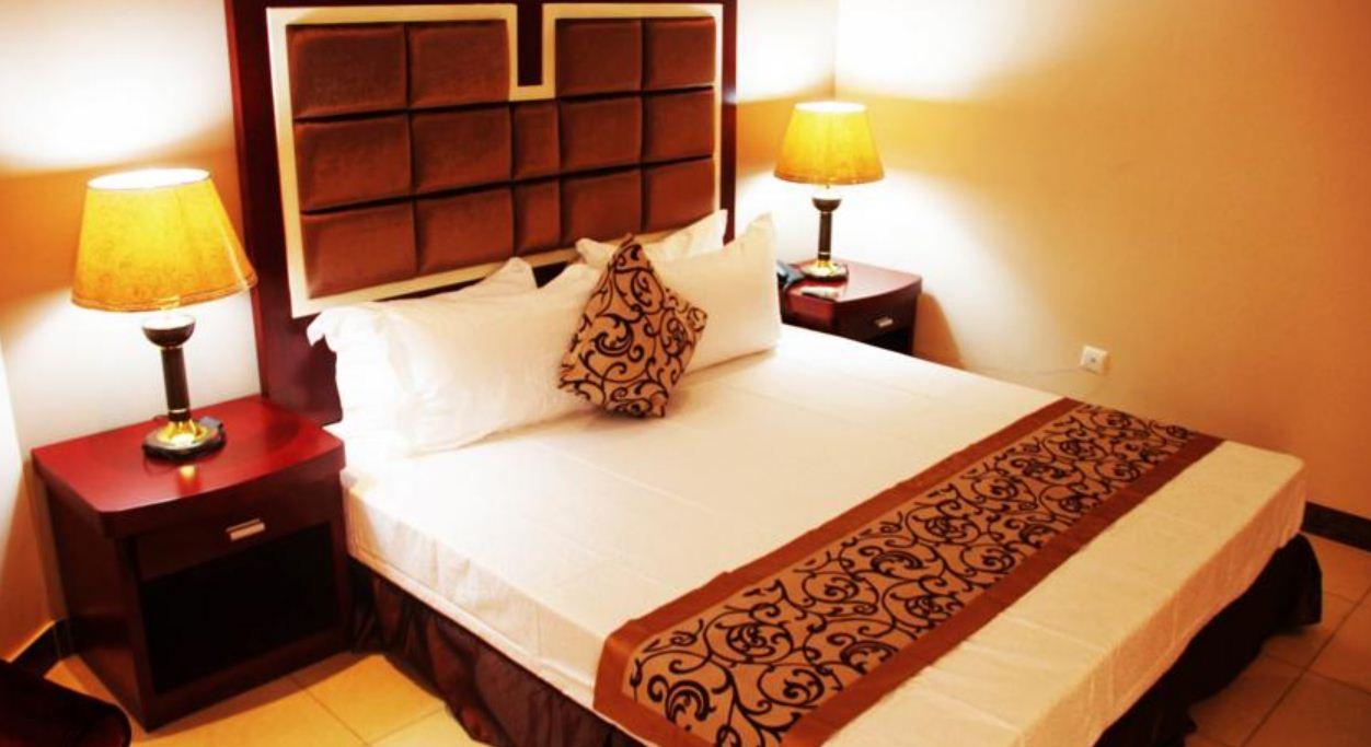 Beatrice Hotel, Kinshasa