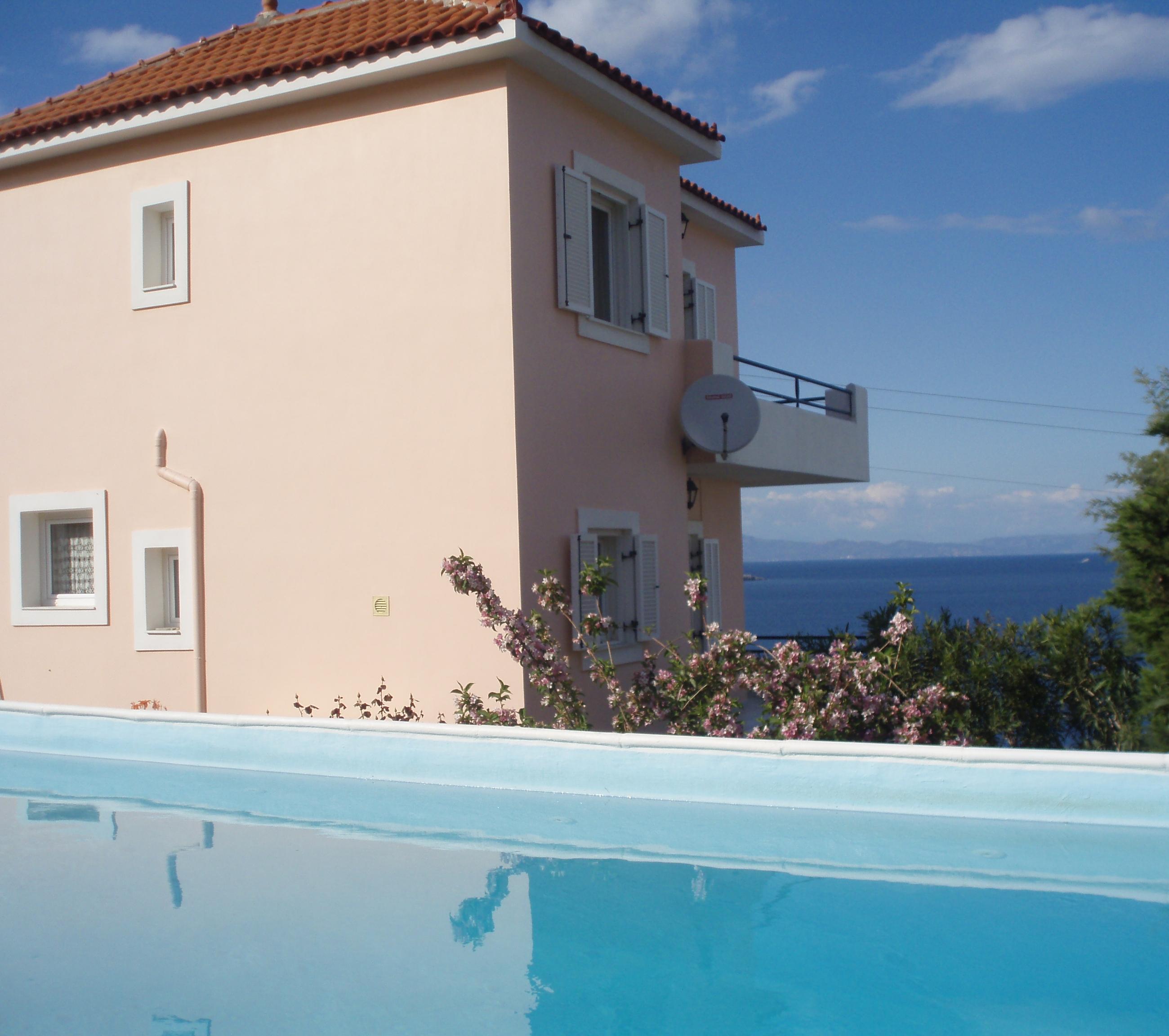 Virginia Villas, North Aegean