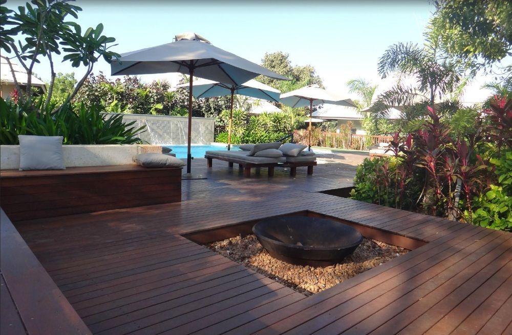 The Billi Resort, Broome