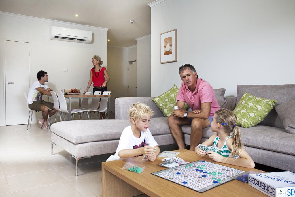 Freshwater East Kimberley Apartments, Broome