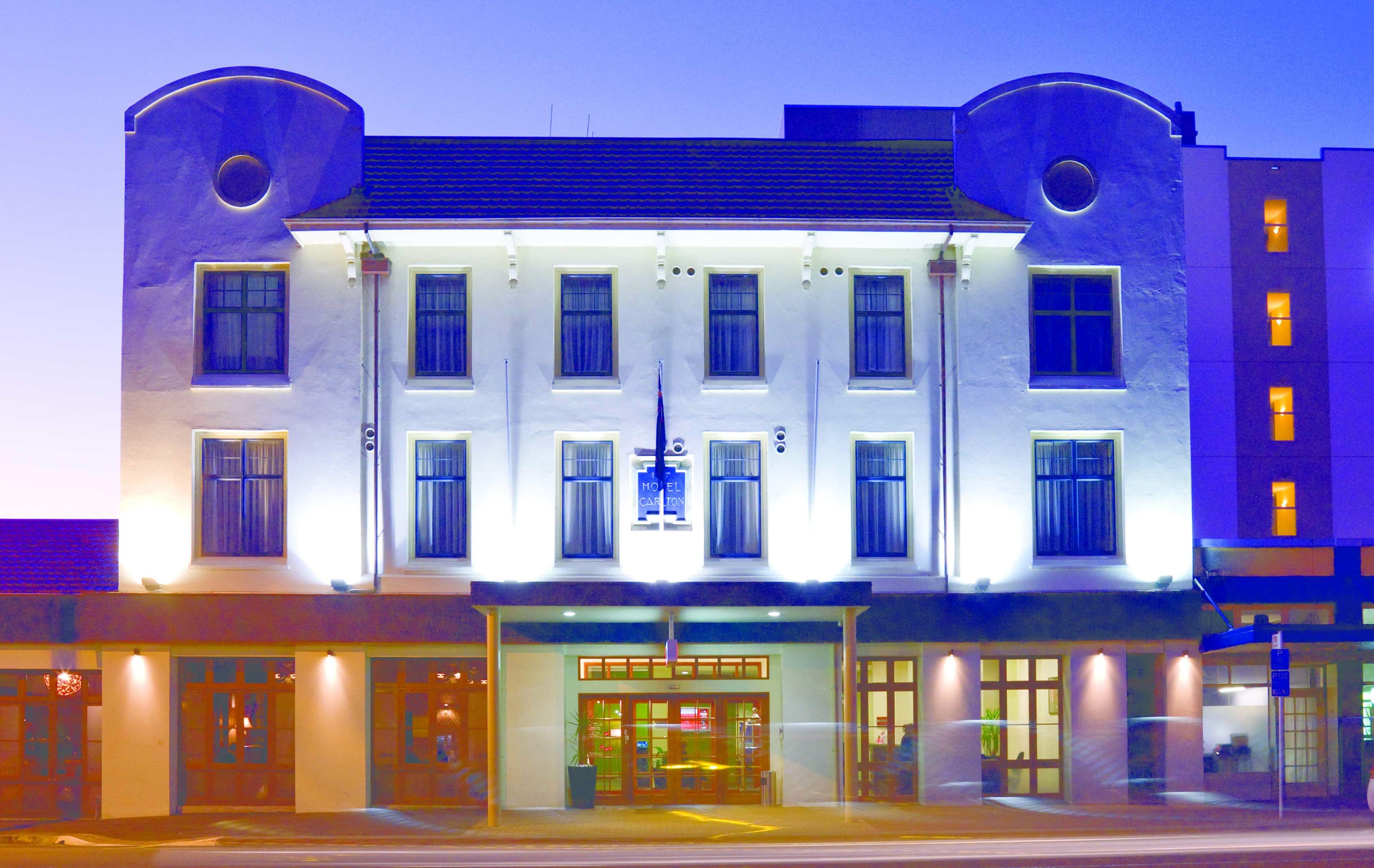 Distinction Palmerston North Hotel, Palmerston North