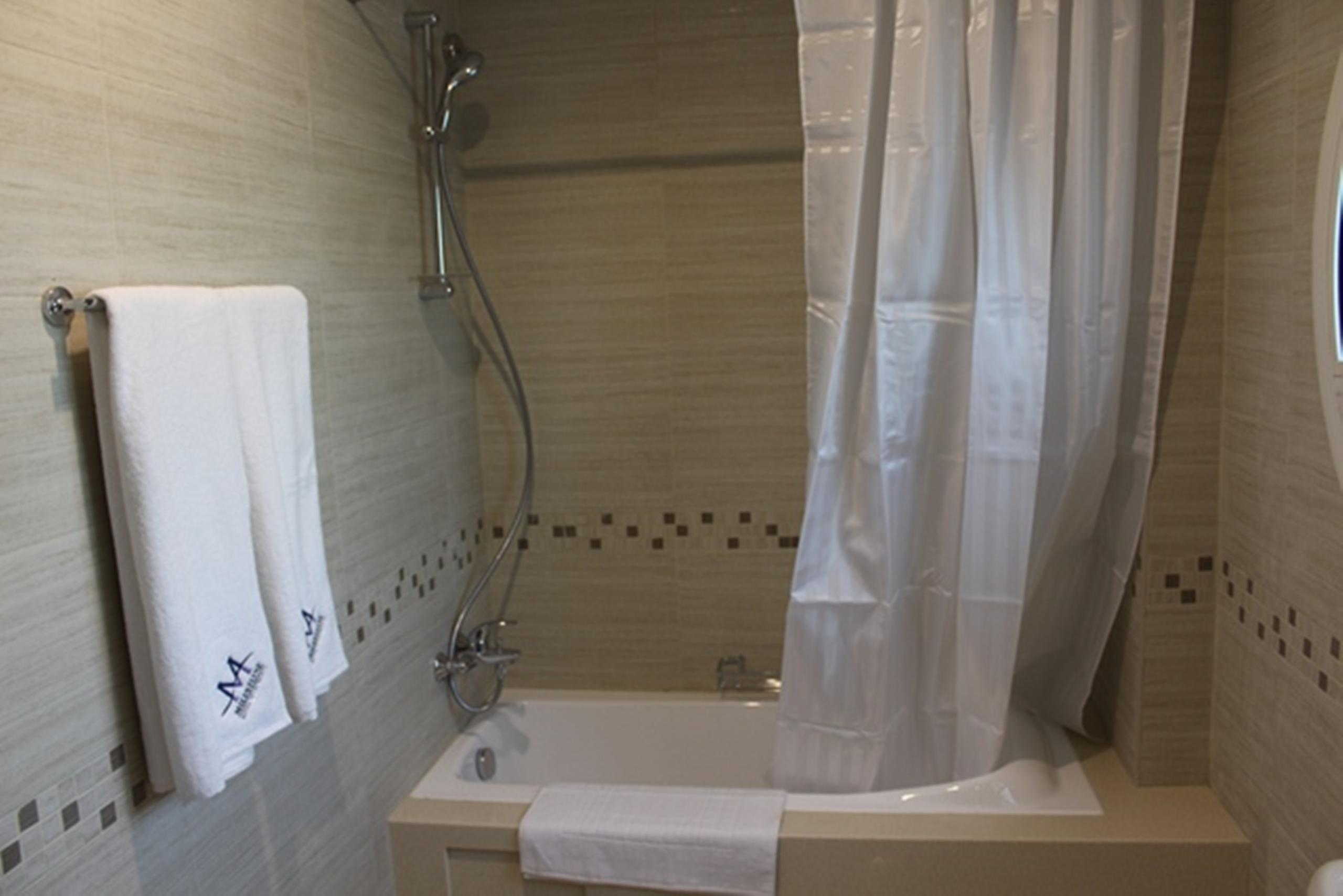 Hotel Milestone Hotel Apartments