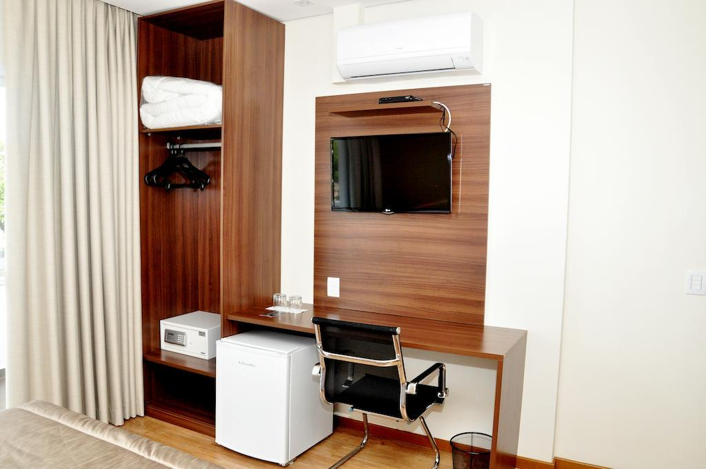 Mohave Hotel, Campo Grande
