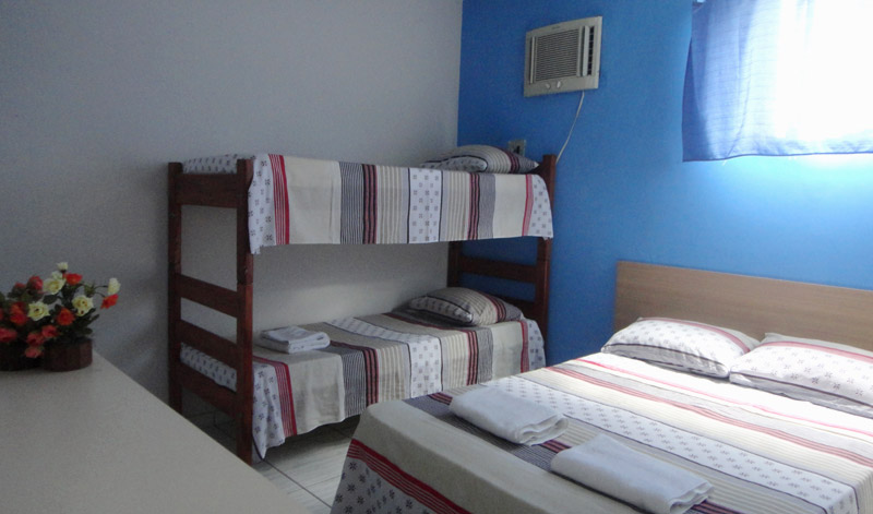 Hotel Pousada Executiva - Itabuna, Itabuna