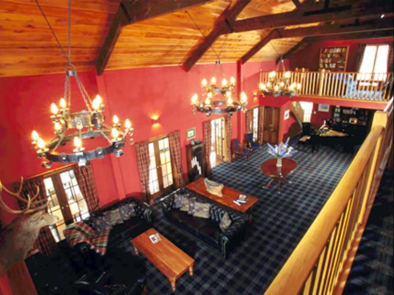 Grasmere Lodge, Selwyn