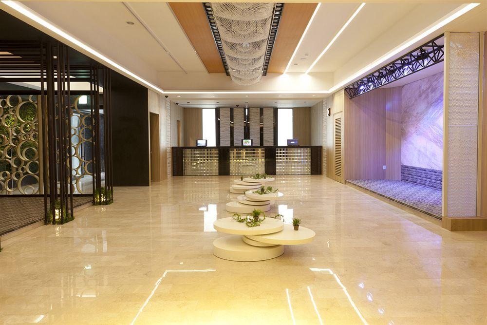 Hotel Centro, Seocho