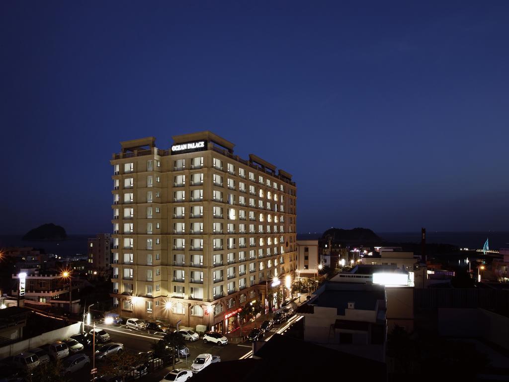 Ocean Palace Hotel, Seogwipo