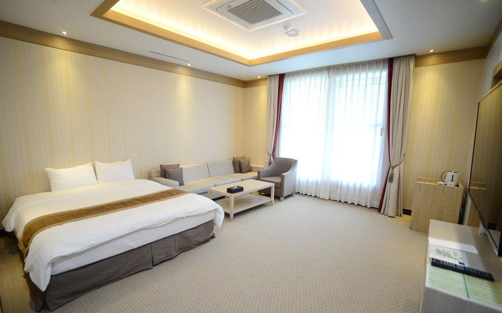 U Castle Hotel, Yeosu