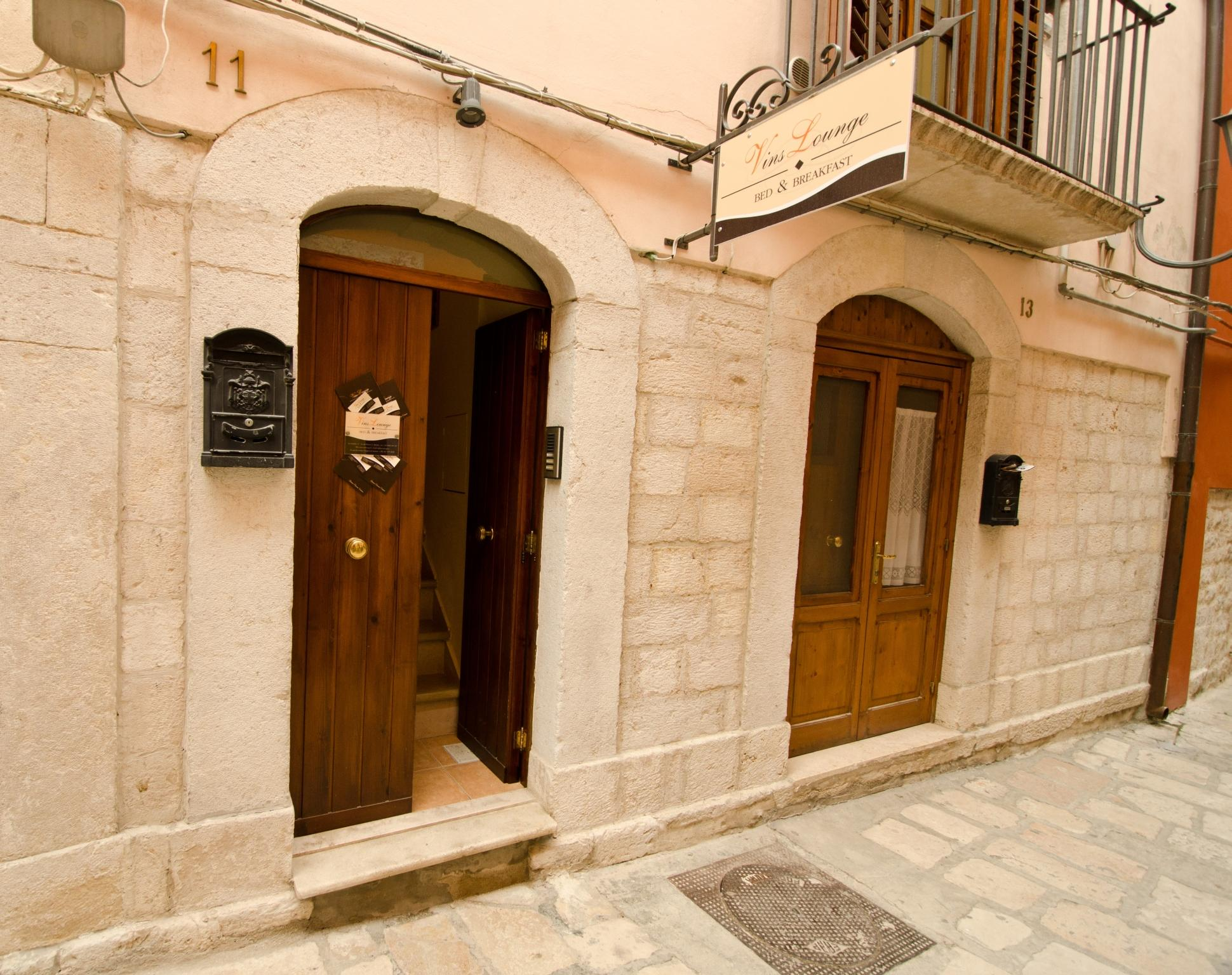 Vinslounge Bed And Breakfast, Barletta-Andria-Trani