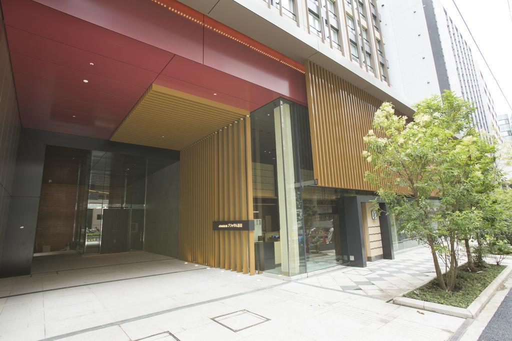 JR Kyushu Hotel Blossom Shinjuku, Shinjuku