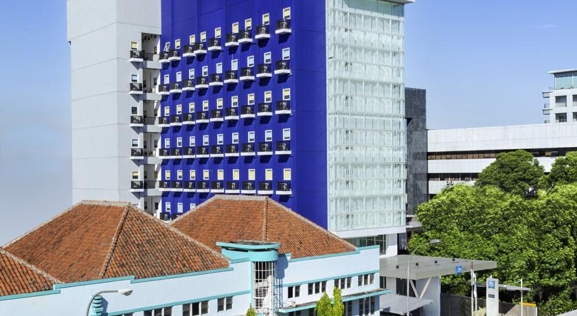 Ibis Budget Bandung Asia Afrika, Bandung