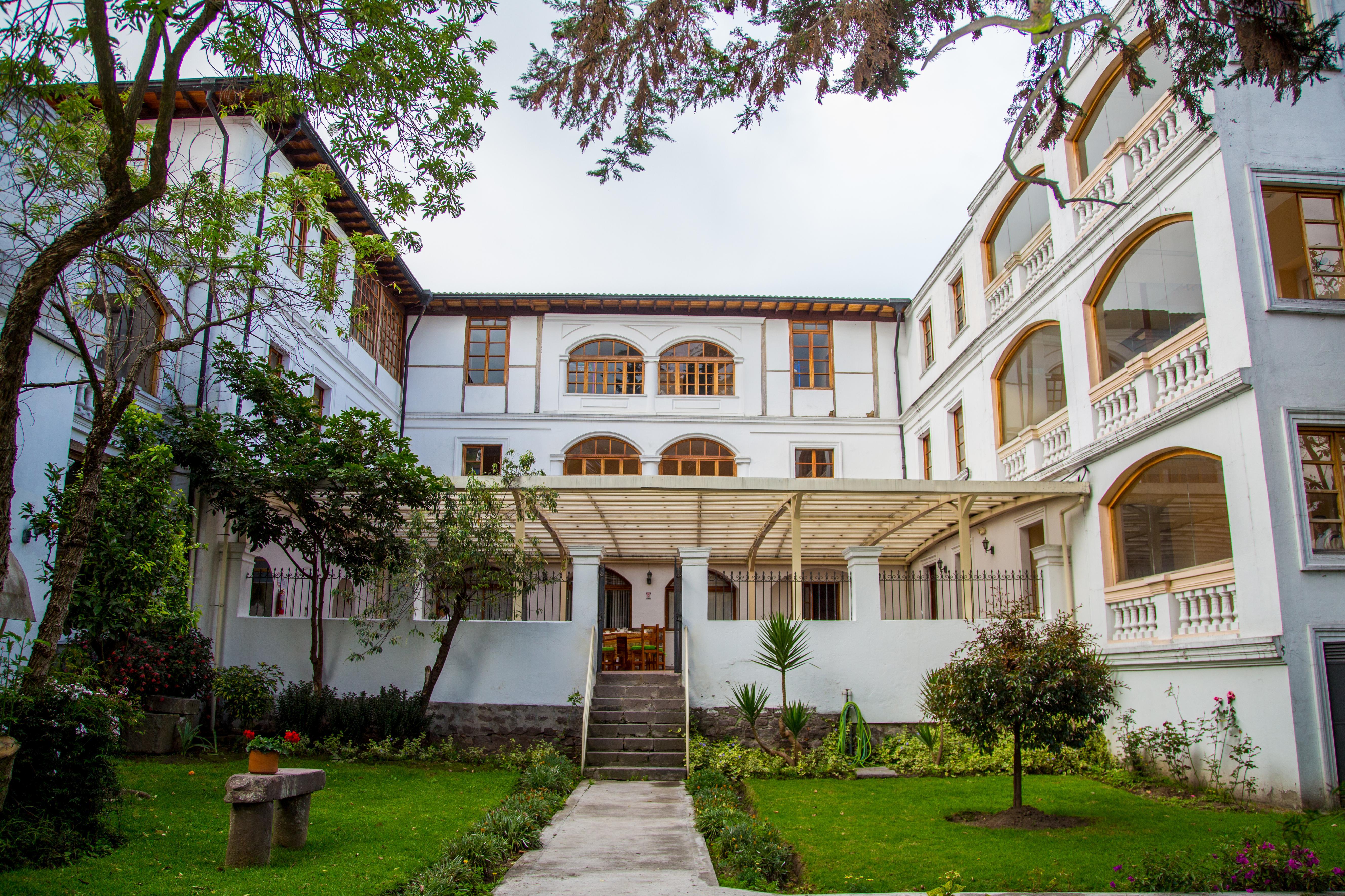 Solera House Adventure Hostel, Quito