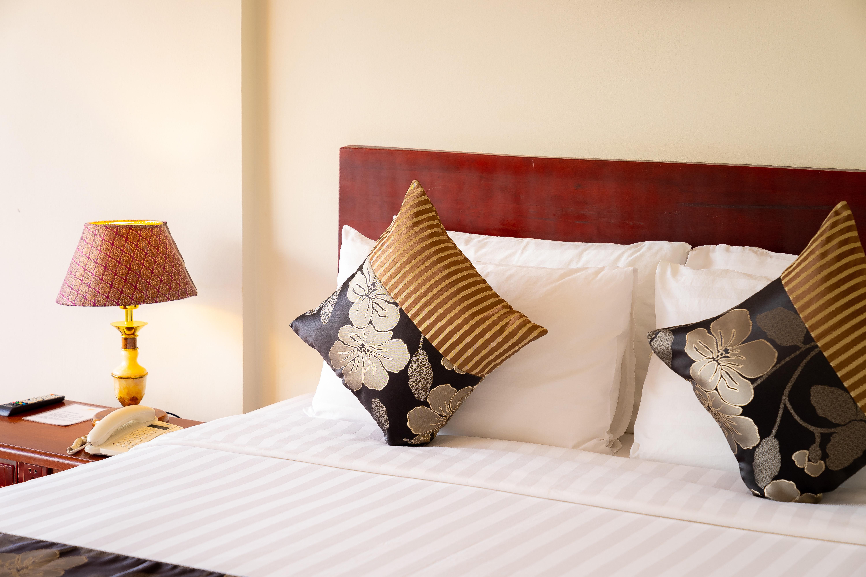 Hotel Silk D' Angkor Boutique Hotel