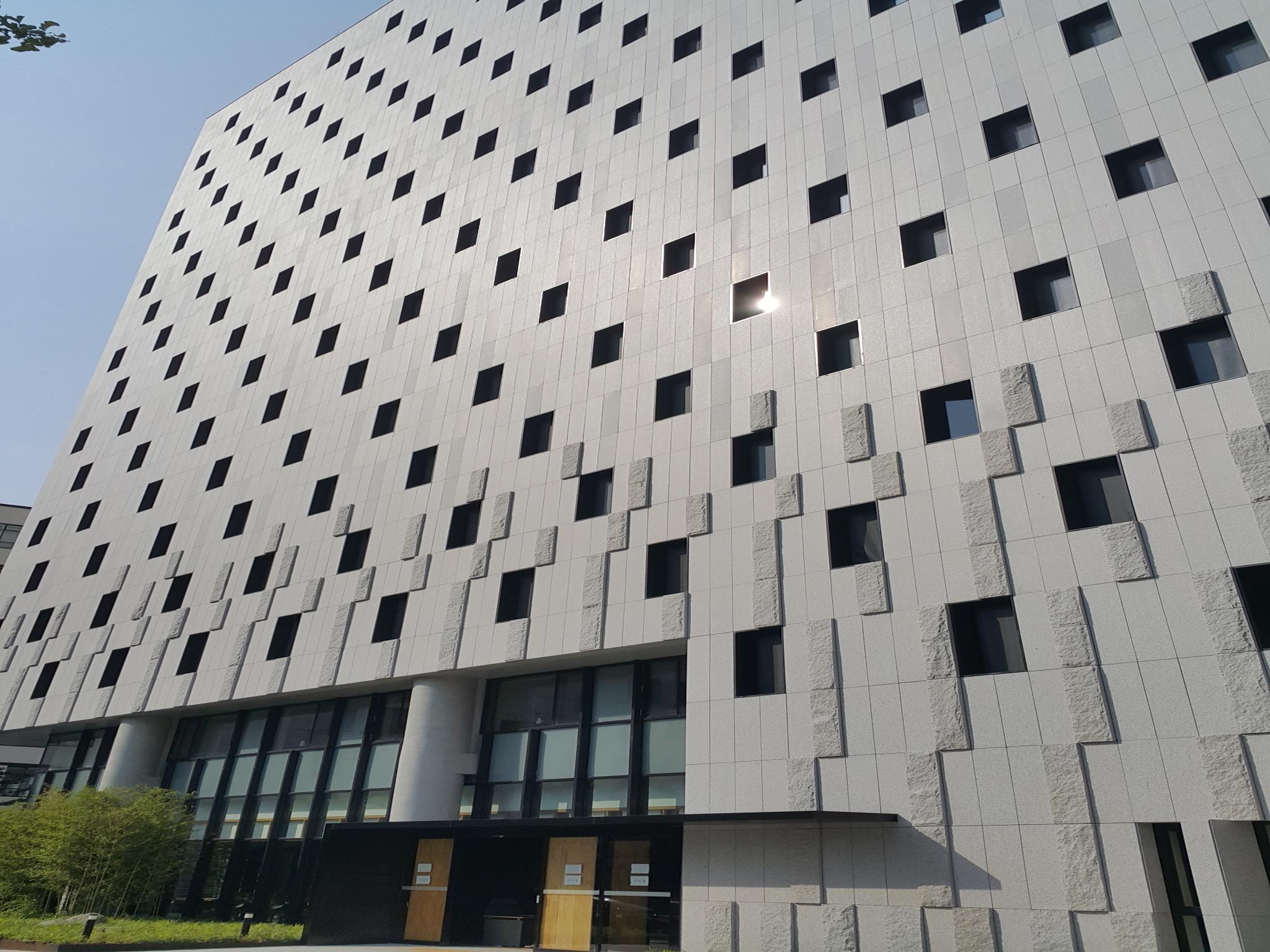 Sotetsu Hotels The Splaisir Seoul Myeong-Dong, Seodaemun
