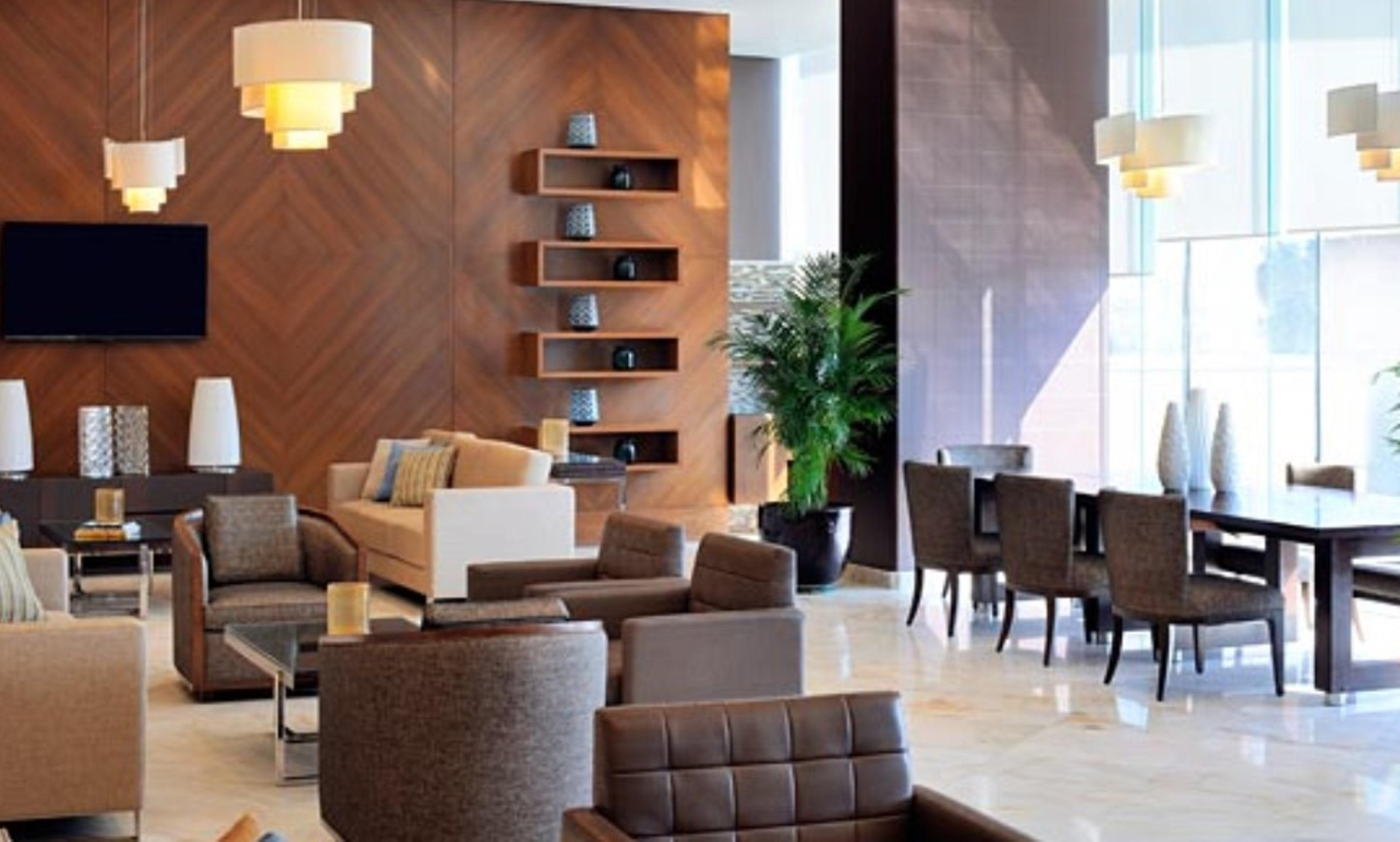 Residence Inn by Marriott Kuwait City,