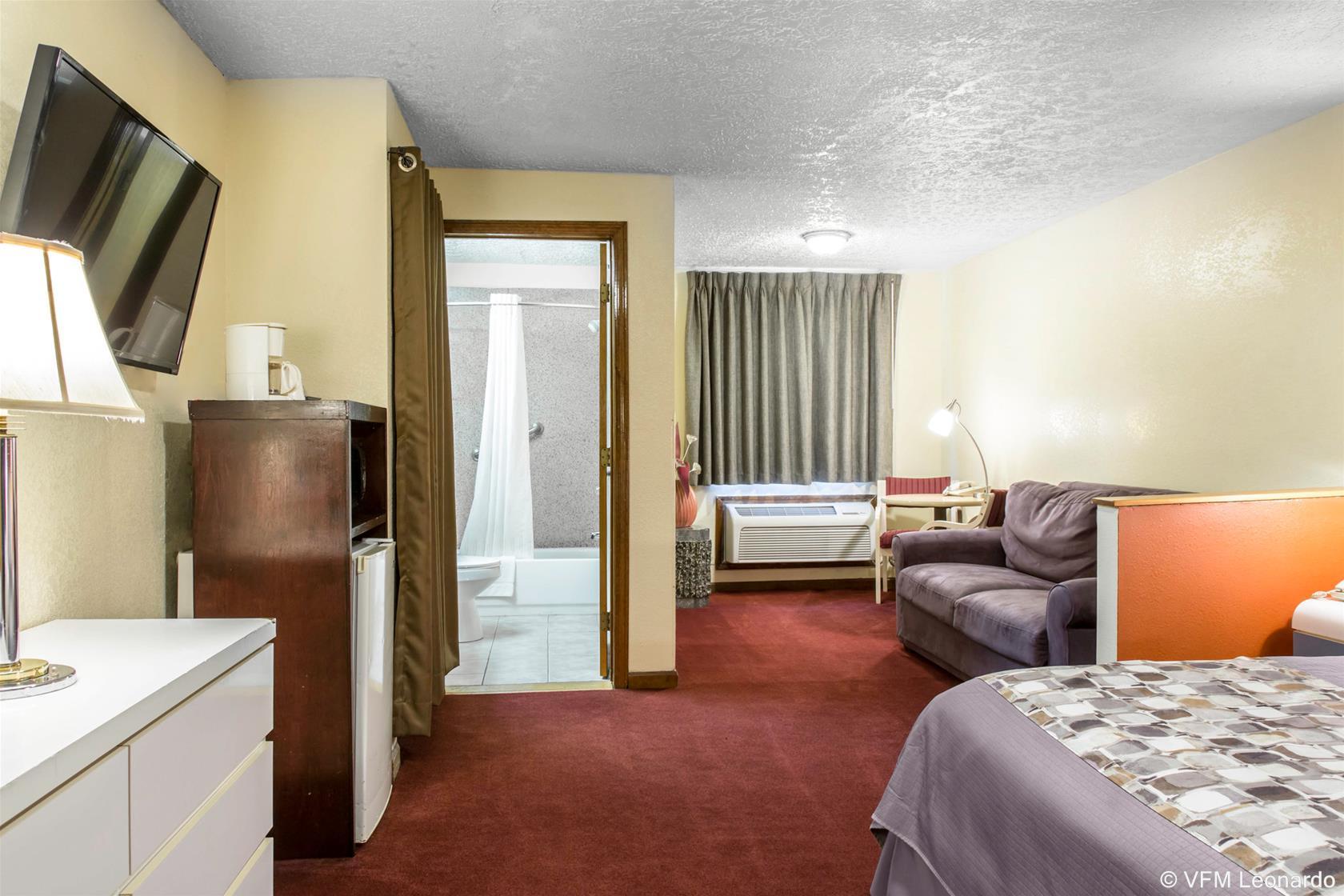 Rodeway Inn & Suites Branford - Guilford, New Haven
