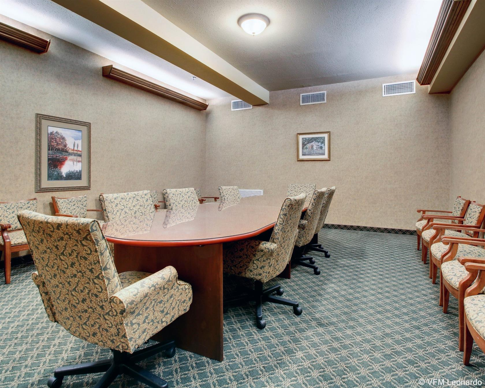 Comfort Suites, Concordia
