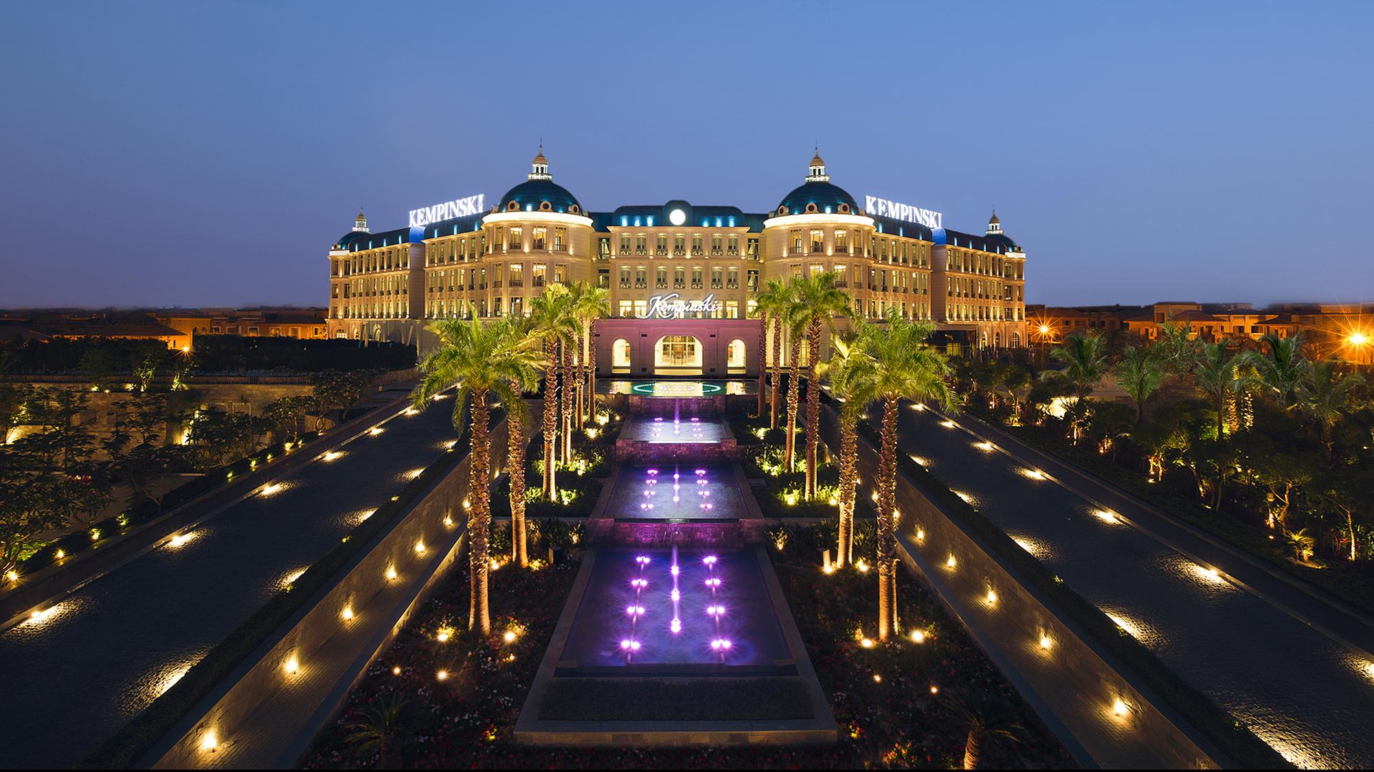 Kempinski Royal Maxim Palace Cairo, New Cairo 2