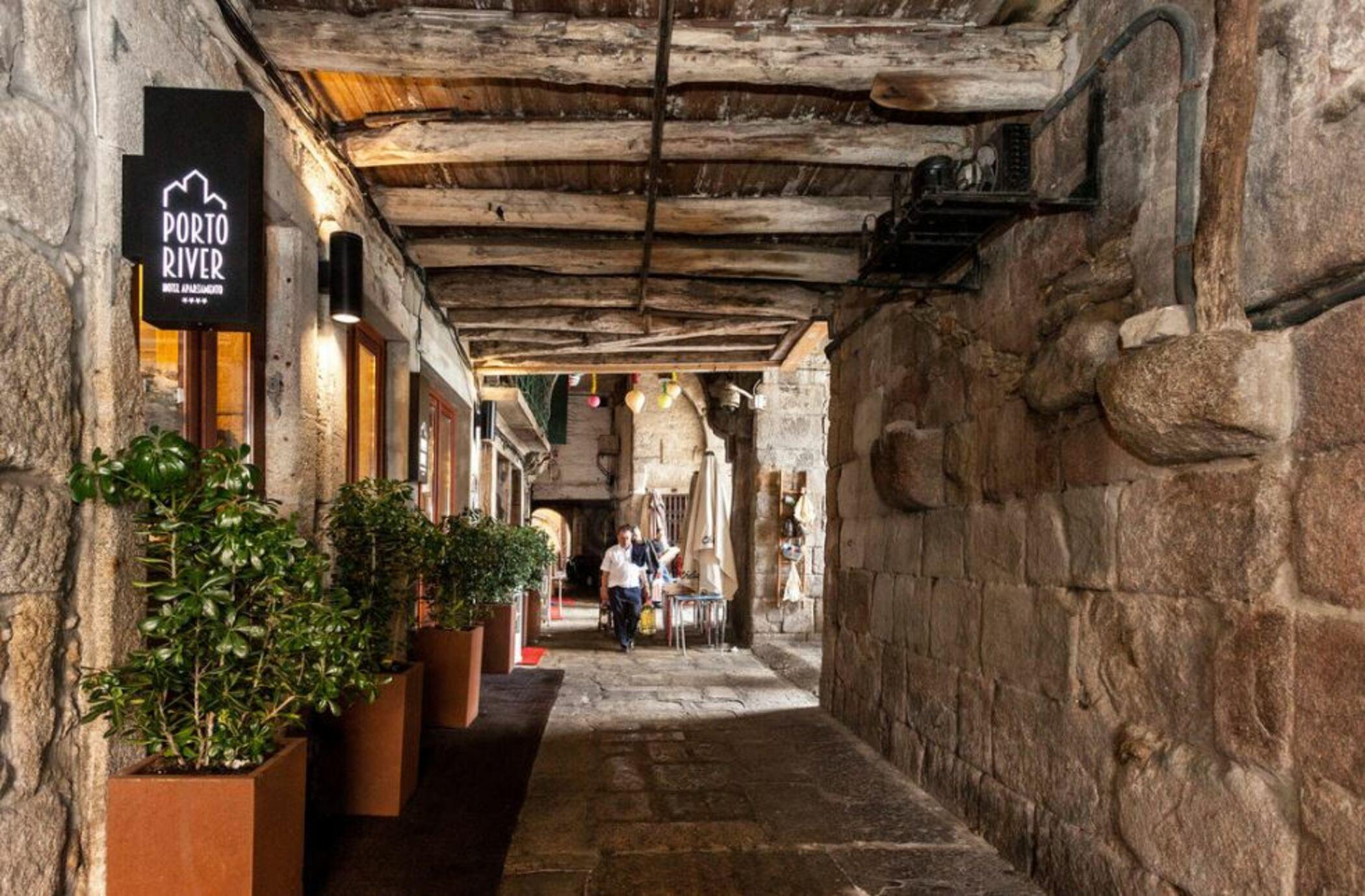 Porto River – Hotel Apartamento, Porto