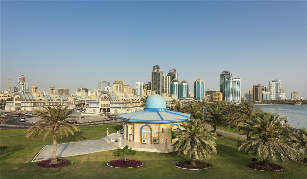 Sheraton Sharjah Beach Resort & Spa,