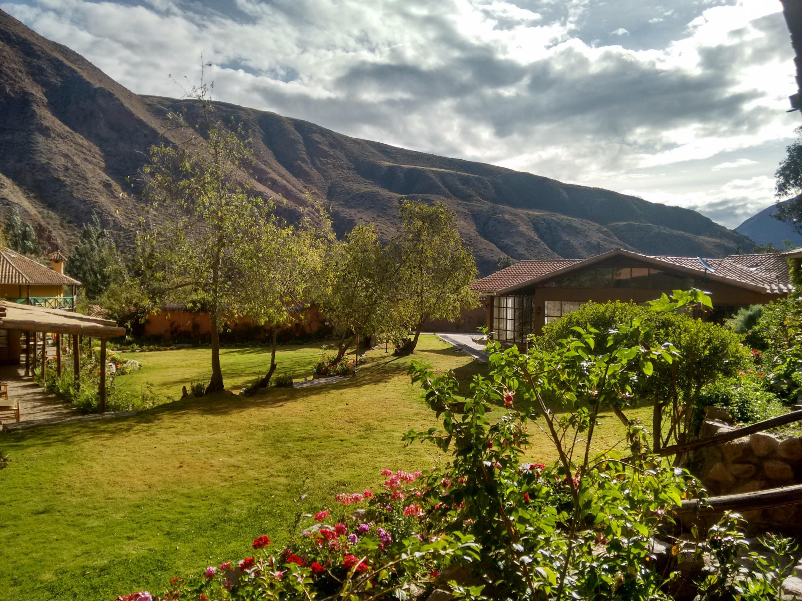 Hatun Valley Urubamba Lodge, Urubamba
