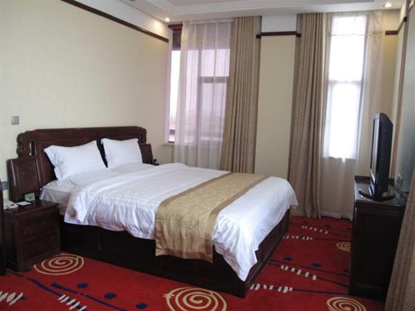Days Inn Zhongyin, Yinchuan
