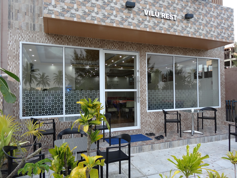 Vilu Rest Hotel, Malé