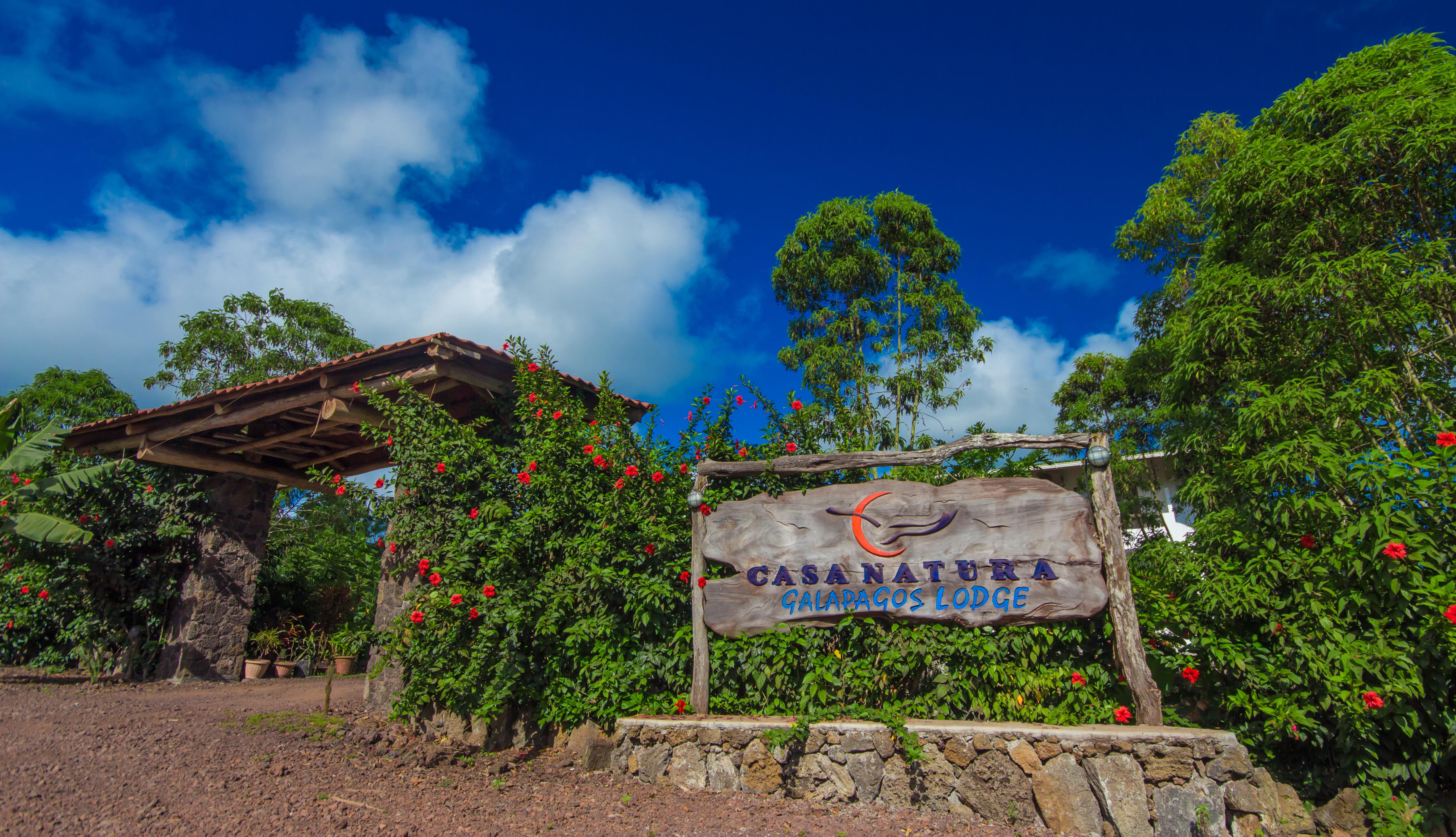 Casa Natura Galapagos Lodge, Santa Cruz
